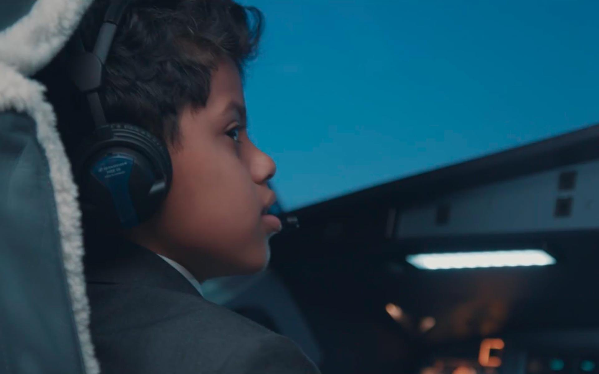 Air Arabia - Zayed